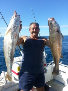 Noosa half day fishing trips